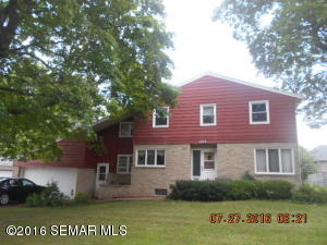 N Elm  Avenue, OWATONNA, MN 55060