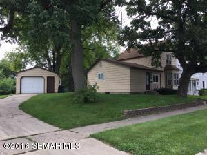 311  Summer  Avenue, ALBERT LEA
