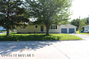 1097  Saint Paul  Road, OWATONNA