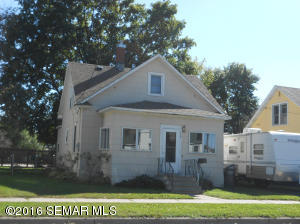 113 E North  Street, OWATONNA
