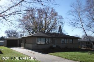 119  17th NE Street, OWATONNA