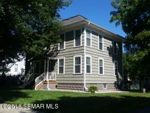 506-508  College W Street, ALBERT LEA