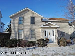 422 S Cedar  Avenue, OWATONNA