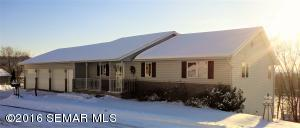 Property for sale at W2009 Windsong Terrace, Alma,  WI 54610