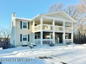 Property for sale at 104 Alpine Unit: 1, Wabasha,  MN 55981