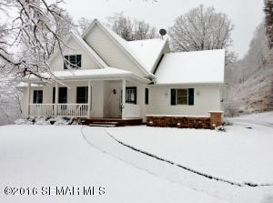 Property for sale at S1617 County Road I, Alma,  WI 54610