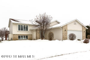 4520  Cornwall NW Drive, ROCHESTER