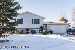 845  Emerald NW Lane, ROCHESTER