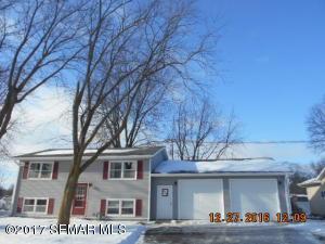 214 WOODLAND  Drive, OWATONNA, 55060, MN