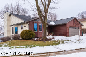 2409  59th NW Street, ROCHESTER