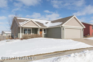 5893  Excalibur NW Court, ROCHESTER