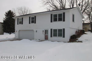 545  Young  Drive, OWATONNA