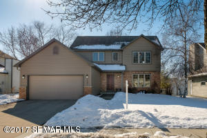 6101  Fairway NW Drive, ROCHESTER
