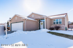 4415  Manor Brook NW Drive, ROCHESTER