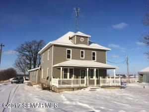 Property for sale at 60261 County Road 86, Theilman,  MN 55945