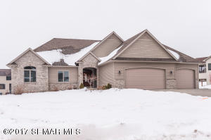 1440  Echo Ridge SW Road, ROCHESTER