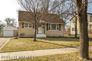 857  9th SE Avenue, ROCHESTER