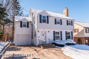1328  7th SW Street, ROCHESTER