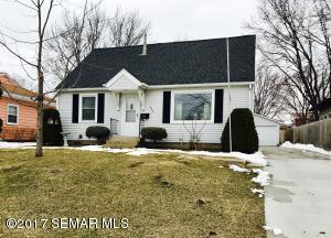 308  7th NW Avenue, WASECA