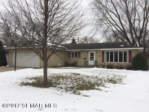 565  15th NE Street, OWATONNA