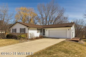 720  Meadow Run SW Drive, ROCHESTER