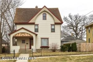 624  4th SW Street, ROCHESTER