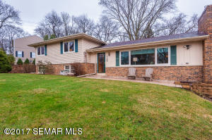 1108  20th NW Street, ROCHESTER
