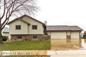 3409  Arbor NW Drive, ROCHESTER