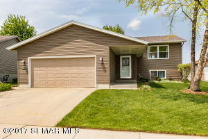 4521  10th NW Street, ROCHESTER