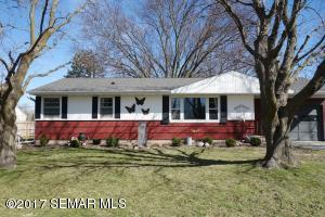 546  13th NE Street, OWATONNA