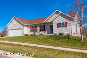 3445  42nd NW Street, ROCHESTER