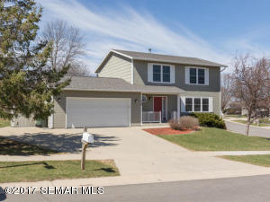 329  43rd NW Avenue, ROCHESTER