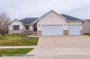 3640  Nottingham NW Drive, ROCHESTER