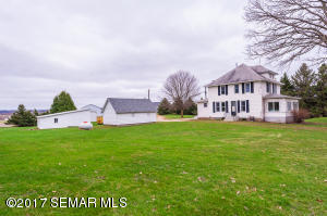 7164 W River NW Road, ROCHESTER