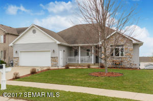 5258  Middlebrook NW Drive, ROCHESTER