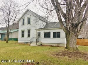 Property for sale at N514 N Main Street, Nelson,  WI 54756