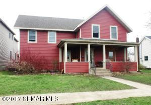 Property for sale at 223 2nd Street W, Wabasha,  MN 55981