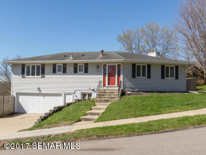 508  17th NW Street, ROCHESTER