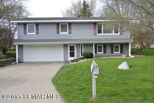 805  10th NW Avenue, WASECA