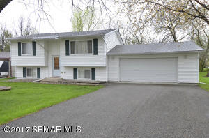 709  3rd NW Street, WASECA