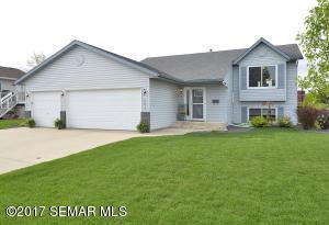 Willowbrook NE Drive, OWATONNA, MN 55060