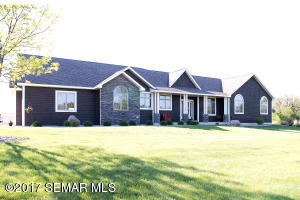 13461 72nd SW Avenue, NEW RICHLAND, 56072, MN