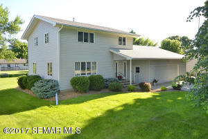 816  8th NW Avenue, WASECA
