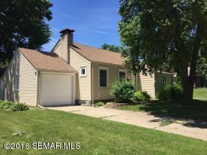 917  Clausen  Avenue, ALBERT LEA