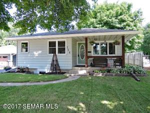 756  Mineral Springs  Road, OWATONNA