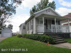 609  Elm W Avenue, WASECA