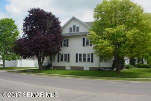 301 E Elm E Avenue, WASECA