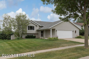 3124  Oxford NW Lane, ROCHESTER
