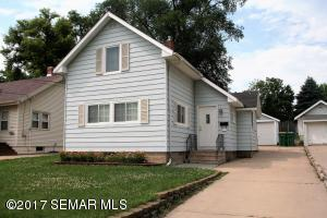 835  7th NW Street, ROCHESTER