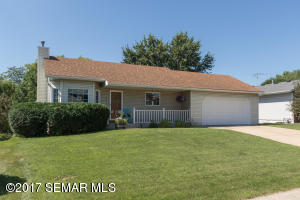 4312  8th NW Street, ROCHESTER